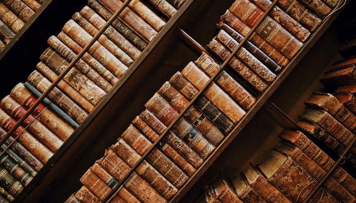 Libri antichi e rari